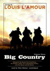 Big Country, Volume Three: Stories of Louis Lamour - Louis L'Amour, Tom Weiner