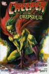 The Creeper: Welcome to Creepsville - Steve Niles, Justiniano, Walden Wong, Dan Green, Steve Scott