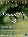 Advanced Visual C++, with CD - Steven Holzner