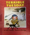 Terrible Tuesday - Tony Ross, Hazel Townson