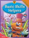 Basic Skills Helpers, Grade Preschool - School Specialty Publishing, Brighter Child