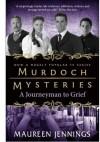A Journeyman to Grief - Maureen Jennings