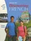 Discovering French Nouveau: Student Edition Level 2 2004 - Jean-Paul Valette, Rebecca M. Valette