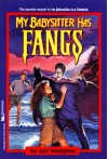 My Babysitter Has Fangs: My Babysitter Has Fangs - Ann Hodgman