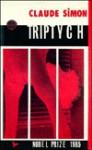 Triptych - Claude Simon