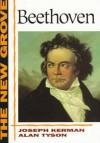 The New Grove Beethoven - Joseph Kerman, Alan Tyson, William Drabkin, Douglas Johnson