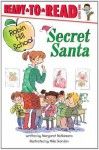 Secret Santa (Robin Hill School) - Margaret McNamara, Mike Gordon