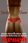 Meine Stiefmutter Will Meinen Schwanz In Ihrem Arsch (German Edition) - Jackie Dune