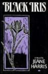 Black Iris - Jeane Harris