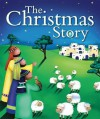 The Christmas Story - Juliet David, Jo Parry
