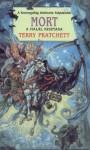 Mort, a halál kisinasa (Korongvilág, #4) - Terry Pratchett, Sohár Anikó