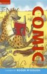 Comic Stories - Roger McGough