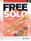 Free to Solo Trumpet - Paul Harvey, Rob Hughes