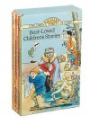 Best-Loved Children's Stories: Seven Illustrated Books in Easy-to-Read Type - Dover Publications Inc.