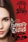 The Vampire Diaries: The Hunters: Phantom - L.J. Smith