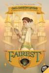 Fairest (Enchanted, #3) - Gail Carson Levine