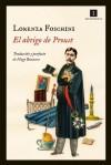 El abrigo de Proust (Impedimenta) (Spanish Edition) - Lorenza Foschini, Editorial Impedimenta, Hugo Beccacece