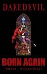 Daredevil: Born Again: Born Again Premiere - Frank Miller, David Mazzucchelli