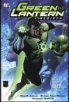 Green Lantern - Geoff Johns, Ethan Van Sciver, Prentis Rollins, Brad Meltzer