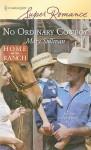 No Ordinary Cowboy - Mary Sullivan