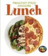 Lunch - Victoria Parker