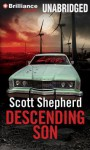 Descending Son - Scott Shepherd