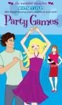 Party Games (Simon Romantic Comedies) - Whitney Lyles