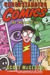 Understanding Comics: The Invisible Art - Scott McCloud