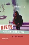 NIETS was alles wat hij zei (met theatertekst) - Nic Balthazar, Lieve Blancquaert (foto's)