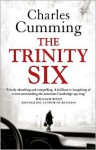 The Trinity Six - Charles Cumming