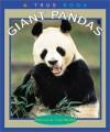 Giant Pandas - Patricia A. Fink Martin