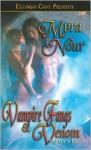 Shifter's Desire: Vampire Fangs & Venom - Myra Nour
