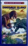 Dinosaur Island - Edward Packard