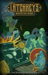 The Bootleg War (Latchkeys, #4) - Paul Kupperberg, Kris Katzen
