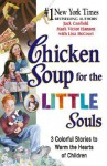 Chicken Soup for the Little Souls: 3 Colorful Stories to Warm the Hearts of Children - Lisa McCourt, Bert Dodson, Pat Grant Porter