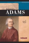 Samuel Adams - Michael Burgan