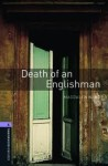 Death Of An Englishman: 1400 Headwords (Oxford Bookworms Library) - Diane Mowat, Magdalen Nabb