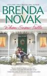 When Snow Falls - Brenda Novak