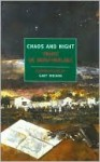 Chaos and Night - Henry de Montherlant, Terence Kilmartin, Gary Indiana