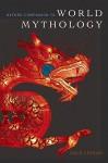 The Oxford Companion to World Mythology - David A. Leeming
