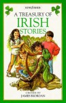 A Treasury of Irish Stories - James Riordan