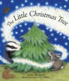 The Little Christmas Tree - Andrea Skevington, Lorna Hussey
