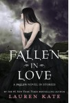 Fallen in Love: A Fallen Novel in Stories - Lauren Kate