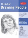 The Art of Drawing People - Kenneth C. Goldman, Walter T. Foster, William F. Powell