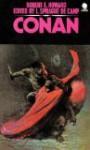 Conan ((Volume 1)) - Robert E. Howard, L. Sprague de Camp