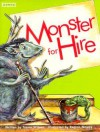 Monster for Hire - Trevor Wilson, Regina Newey
