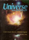 The Universe From Your Backyard: A Guide To Deep Sky Objects From Astronomy Magazine - David J. Eicher