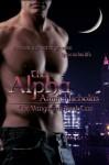 The Alpha (The Vanguards) - Annie Nicholas
