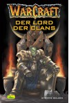Der Lord der Clans - Christie Golden, Claudian Kern