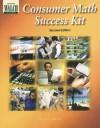 Consumer Math Success Kit - David E. Newton